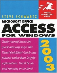Microsoft Office Access 2003 VQS