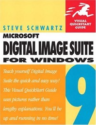 Microsoft Digital Image Suite 9 VQS