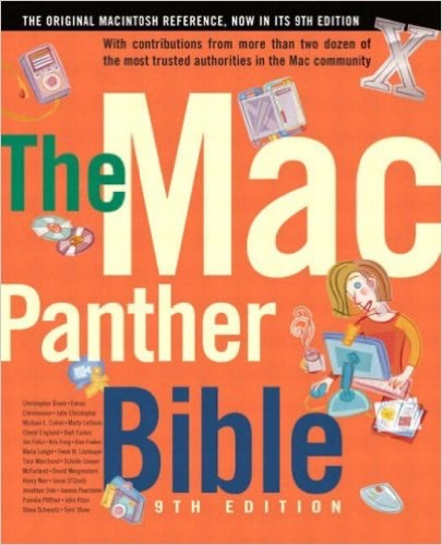 Macintosh Bible, 9th Edition