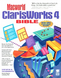 Macworld ClarisWorks 4 Bible