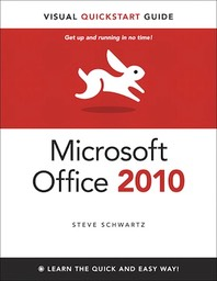 Microsoft Office 2010 for Windows VQS