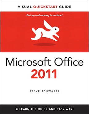 Microsoft Office 2011 for Macintosh VQS