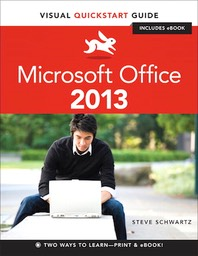 Microsoft Office 2013 for Windows VQS