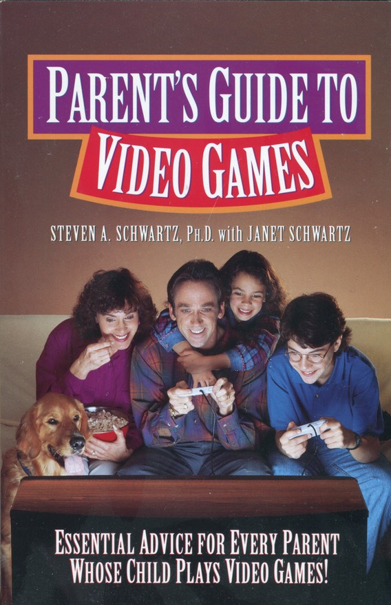Parent's Guide to Video Games