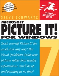 Microsoft Picture It 7 VQS
