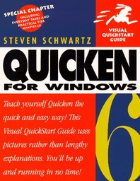 Quicken 6 for Windows VQS