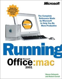 Running Office 2001: Mac