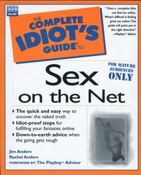 The Complete Idiot's Guide to Sex on Net